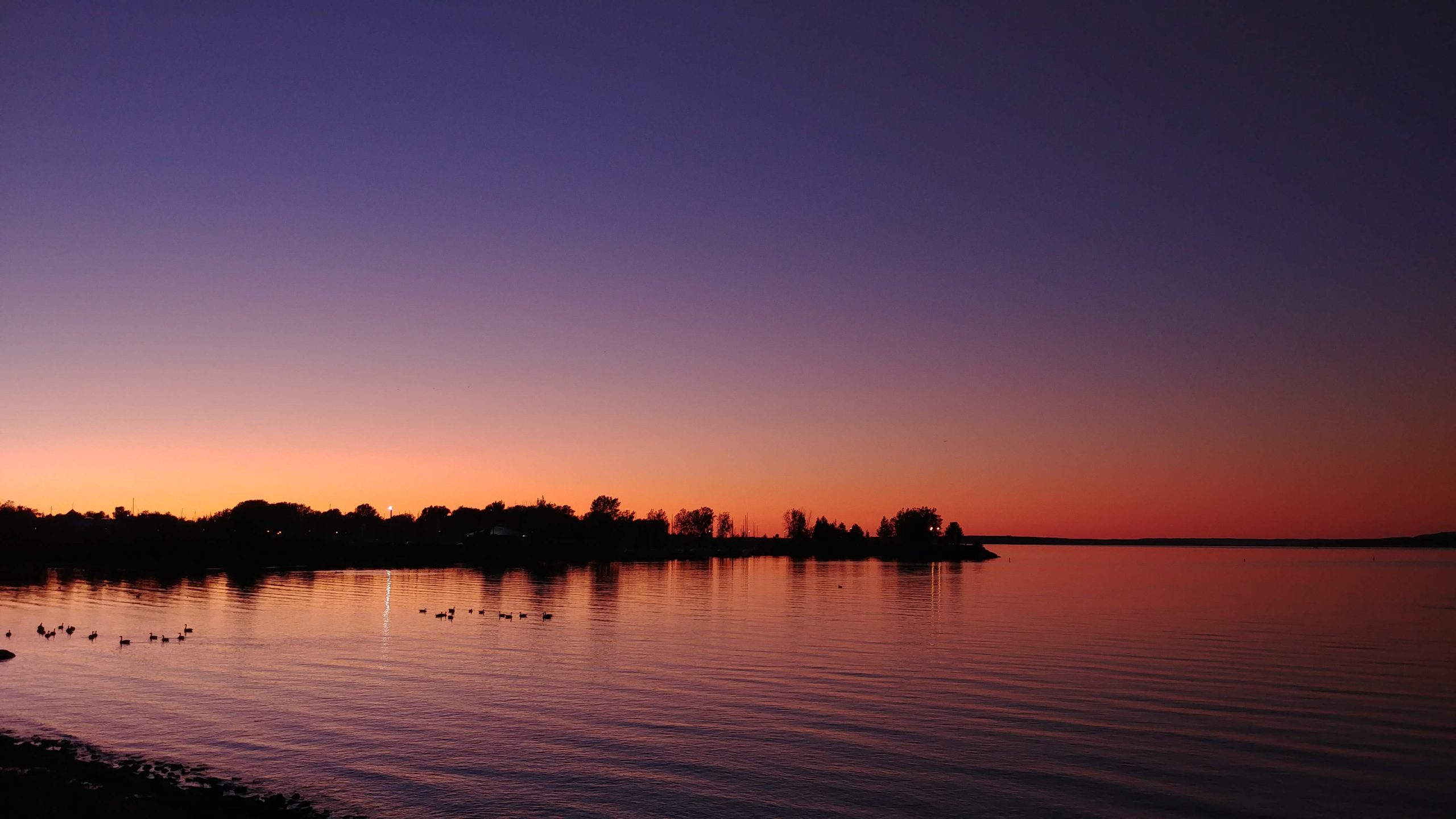 Ottawa River, Andrew Haydon Park, Ottawa ON
