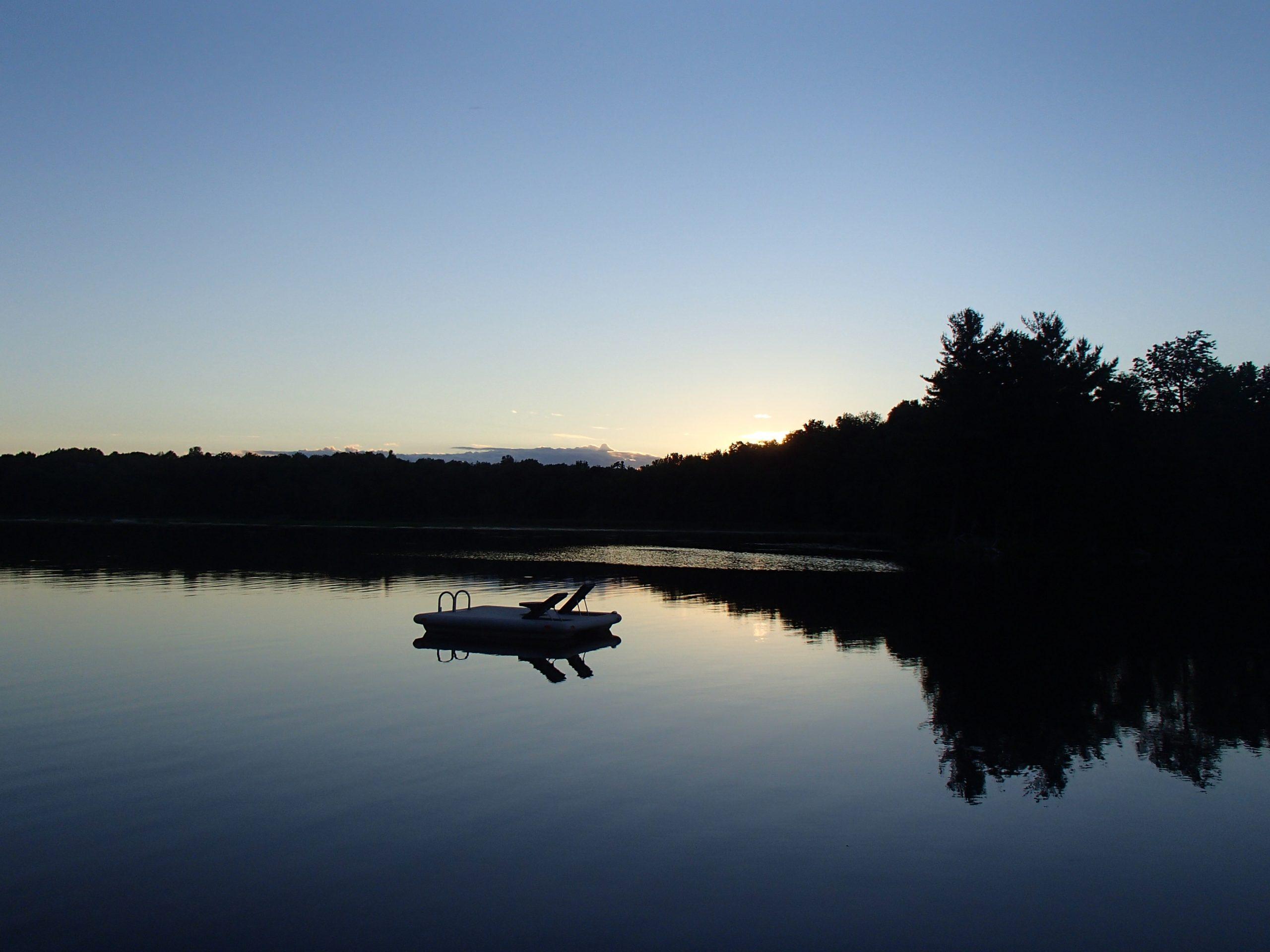 Loon Lake, Westport, ON