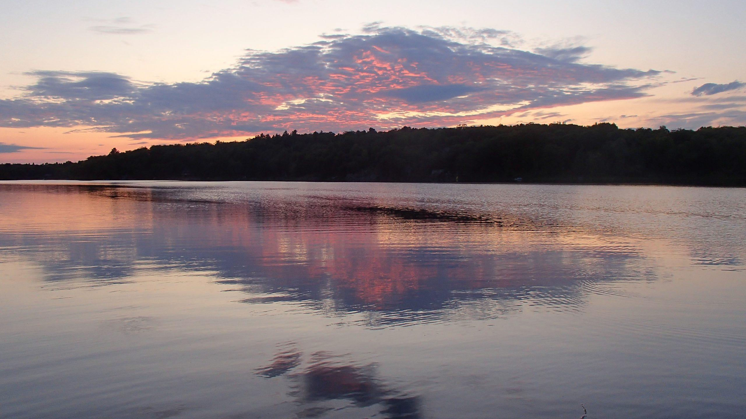 Horseshoe Lake, Arden ON