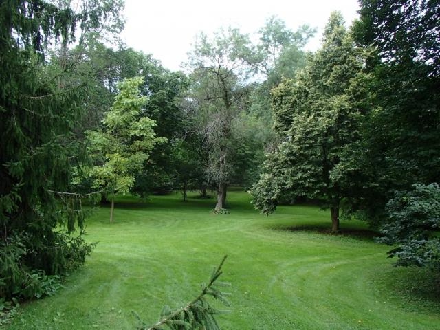 Arboretum, Ottawa, ON