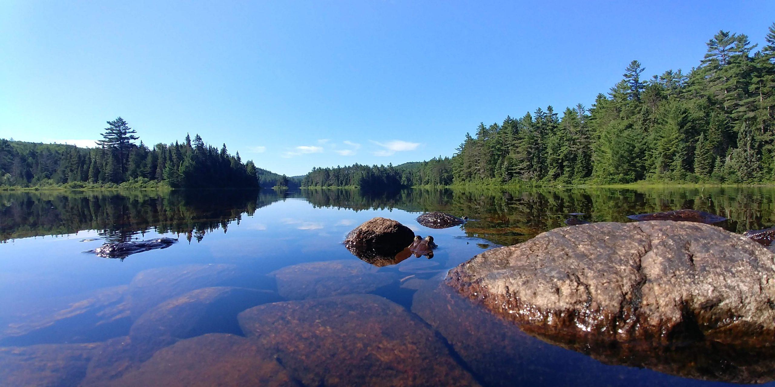 North Depot Lake