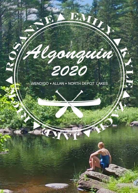 Algonquin 2020