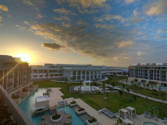 Cancun 2020