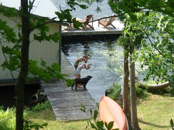 Loon Lake Ontario