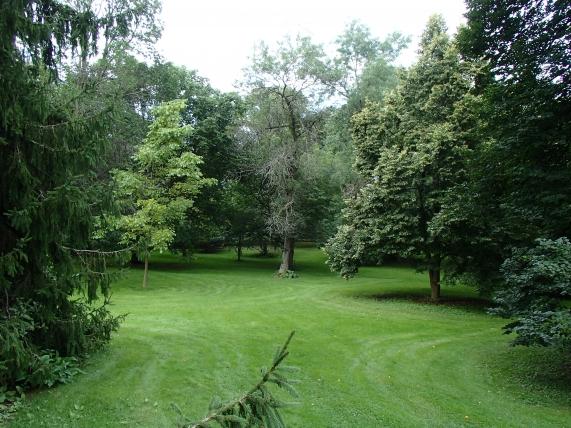 Arboretum, Ottawa, Ontario