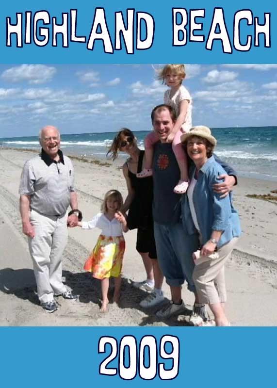 Highland Beach 2009