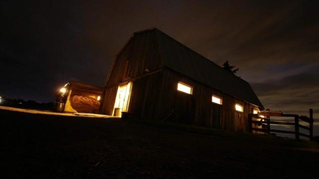 Quantum Farm, North Gower, Ontario