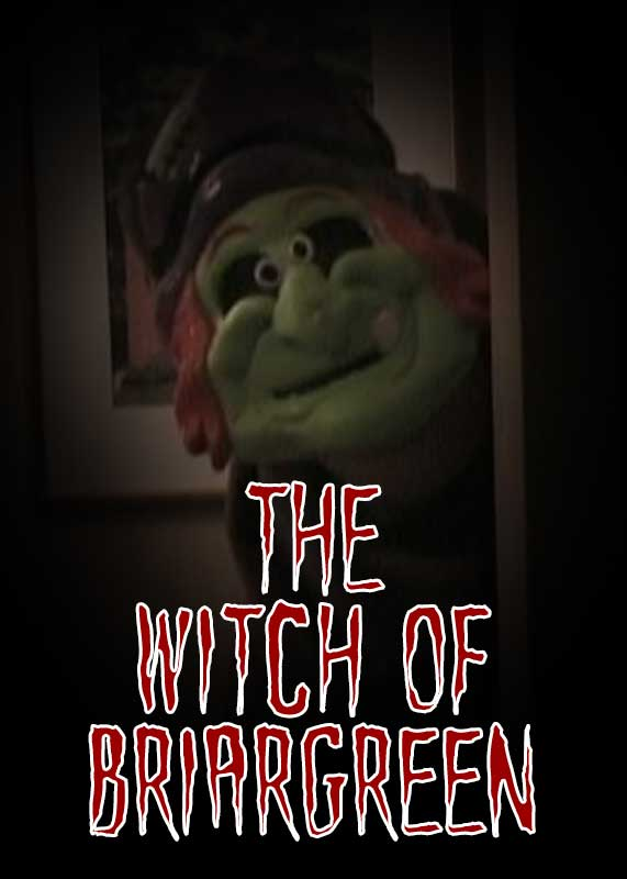 The Witch of Briargreen